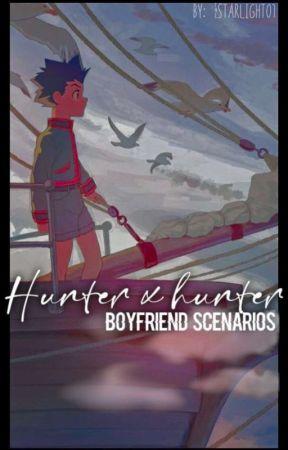 HxH Boyfriend Scenarios』 - Chocolates Ⅱ | Killua - Wattpad