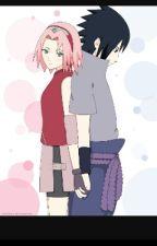 SasuSaku:Amour Incontrôlable by PrettySnt