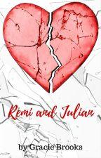 Remi and Julian by GracieBrooksAuthor