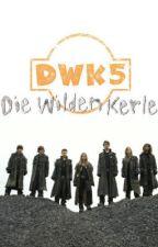 Die wilden Kerle 5 by shxtcloudstxme