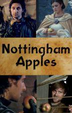 Nottingham Apples by IlariaTomasini3