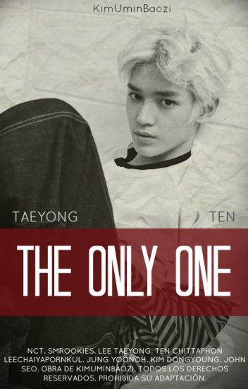 The Only One // TaeTen - NCT