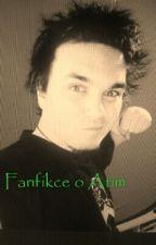 Fanfikce o Atim by Zmrzlinka15
