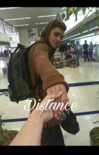 Distance/J.G by gilinskyamenx