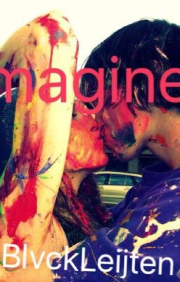 Imagines (gesloten)