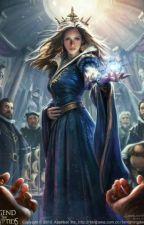 Queens Of Gladiators  by Emy_Eminenta
