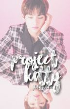 project kitty 🐱 dutch by gumdrop_yoonmin