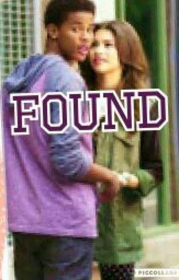Found (Zevor)