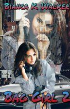 Bad Girl 2 by BybyByencutza23
