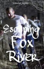 Escaping Fox River | Prison Break [On Hold] by ScarletAlpha