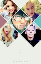 KPOP ONE SHOTS by onceigot7exols