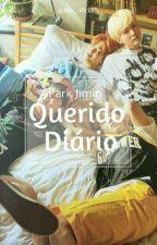 Querido Diário | pjm + bts  by lais_oficial5