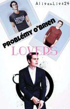 Problémy O'brien lovers by LcHlnrv