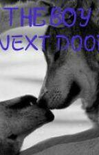 The Boy Next Door by coolbookworm13