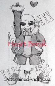 Heart Break  by SepticeyeSamTheProud