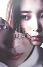 hidden. + taemin by ovadoz