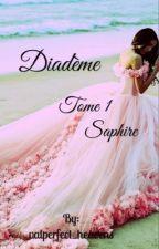 Diadème  by valperfect_heavens