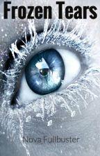 Frozen Tears by PopcornAndRainbowing