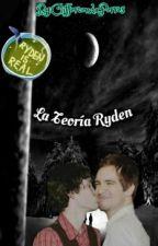 La Teoría Del Ryden. by ClifforcondaPorros