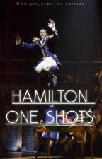 Hamilton One Shots  by morgan_aubel