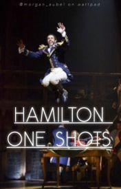 Hamilton One Shots  by morgan_aubel