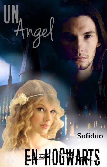 {Sirius Black} Un ángel en Hogwarts. TERMINADA.