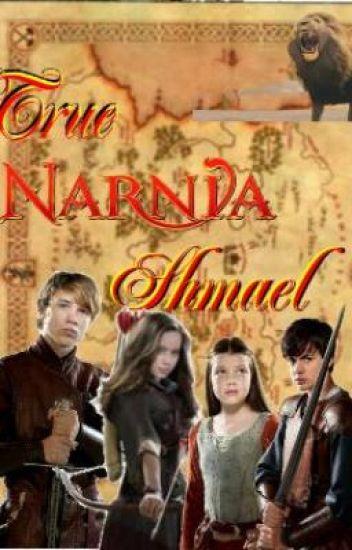 True Narnia [HIATUS]