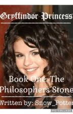 Gryffindoor Princess by snow_potter