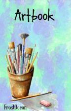 Artbook by FrostOcean