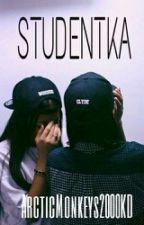 Studentka... by ArcticMonkeys2000KD