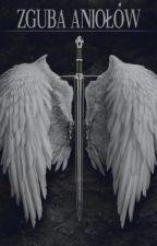 Zguba aniołów by xKleksior