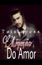 Ligação Do Amor- Luan Santana by Taislopess