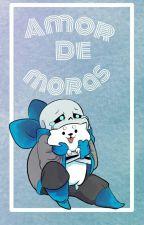 Amor De Moras (Blueberry Y Tu )[corrigiendo Mala Ortografía] by _-Nisuki-_