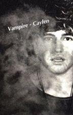Vampire - Jc Caylen by BuggyLittleDepress