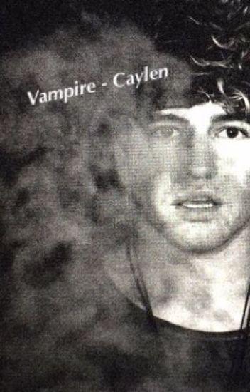 Vampire - Jc Caylen