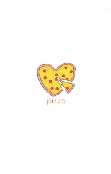 pizza ⇉ camren au
