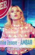 Hermana De Ambar.~ Mateo (ruggero)Y Tu  by LuisBlancoIglesias