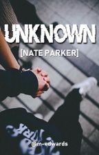 Unknown - Nate Parker. by millieedwards5