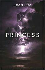 Princess  by -caotica