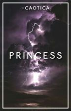 Princess  by -caotica