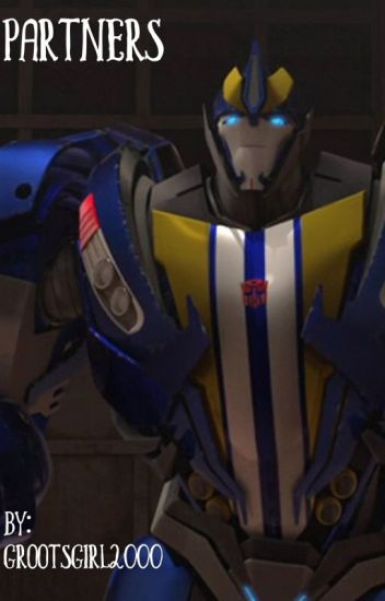 Partners (Transformers Prime)