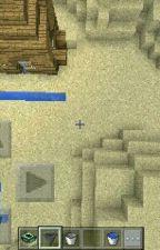 A Histora De Minecraft Inventada Por Mim by BRgamer12