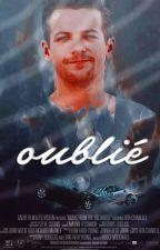 Oublié ; Larry Stylinson by NebulosaHipster