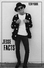☆Jesse Facts☆ by fcirysoul