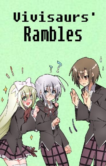 Vivisaurs' Rambles