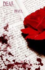 Dear Diary by faithrokz2003