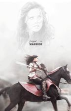 Warrior [ MB ] by Lady_Sif88