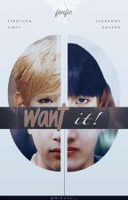 Want it (Jikook) by Minaali_