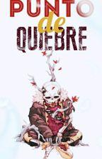 Punto De Quiebre √UF! Fontcest by JackyDirtyEyes