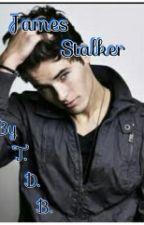 James Stalker by MewMew2015